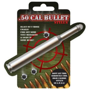 Bullet-stylus